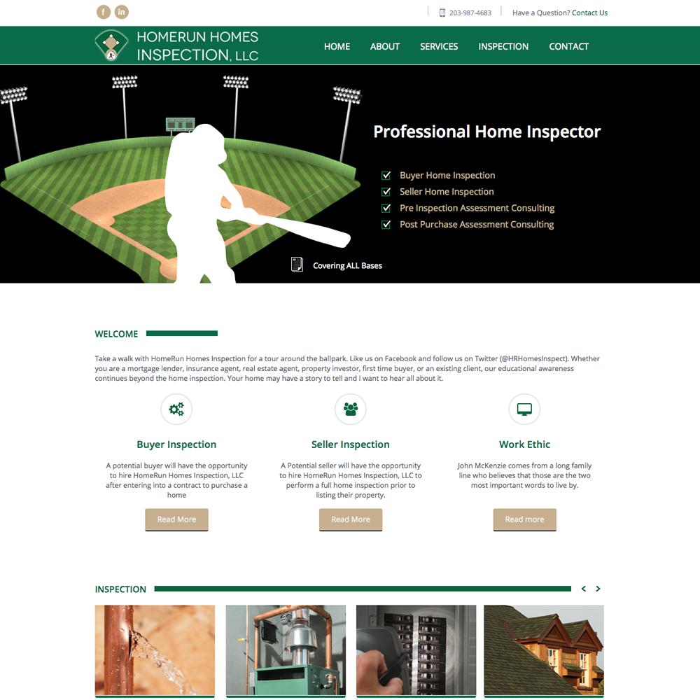 home-run-homes-web-design - Wallfrog Marketing Agency