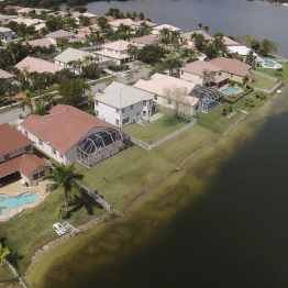 Real Estate Photography FL - Central Florida Home on a Lake