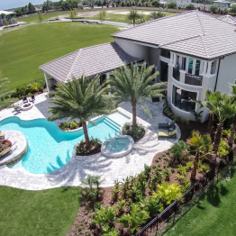 Real Estate Photography FL - Casa Bella by Lake Butler