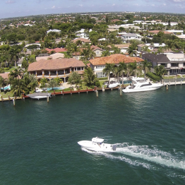 Waterfront Home in Central Florida | Real Estate Photography FL