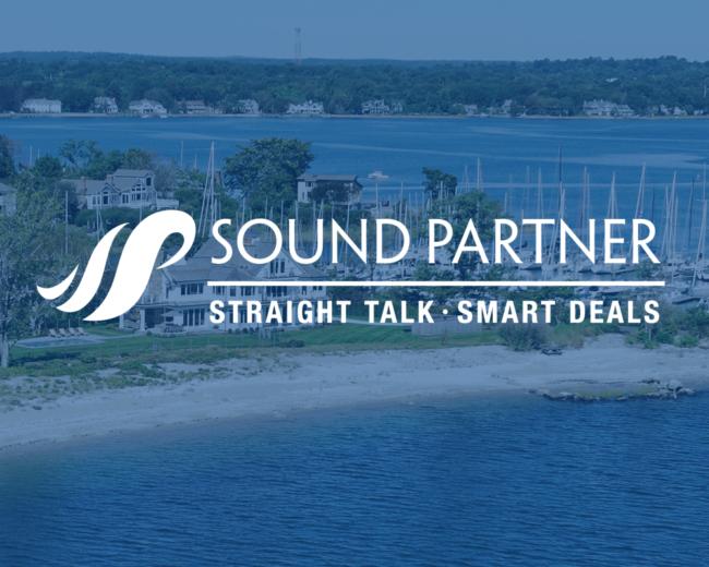 Sound Partner – Logo Design